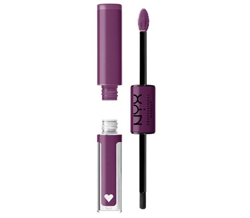 NYX Professional Makeup Shine Loud High Shine Lip Color Shake Things Up