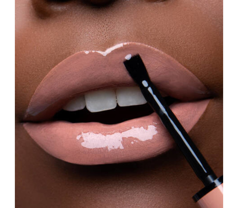 NYX Professional Makeup Shine Loud High Shine Lip Color Global Citizen