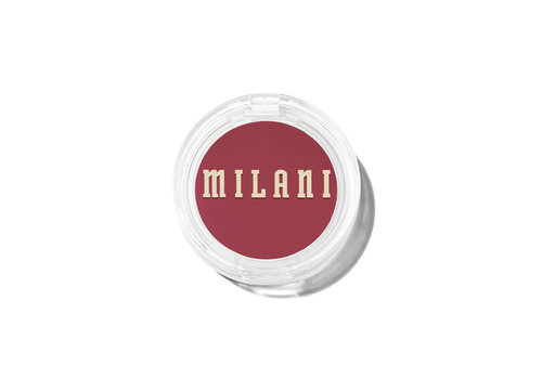 Milani Cheek Kiss Cream Blush Merlot Moment