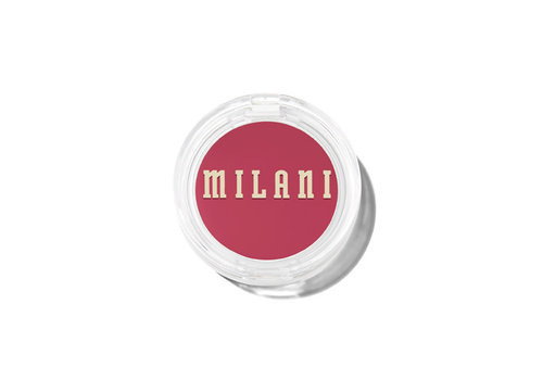 Milani Cheek Kiss Cream Blush Blushing Berry
