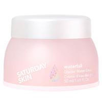 Saturday Skin Waterfall Glacier Water Cream