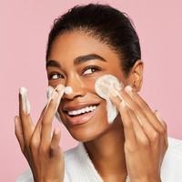 Saturday Skin Rise & Shine Gentle Cleanser