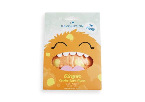 I Heart Revolution Ginger Cookie Fizzer