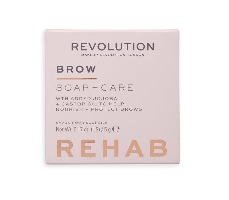 Makeup Revolution Rehab Soap & Care Styler
