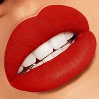 Glamlite Red Velvet Liquid Lipstick