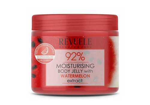 Revuele Moisturising Body Jelly Watermelon