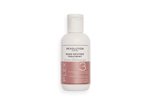 Revolution Hair Haircare Plex 3 Bond Restore Treatment