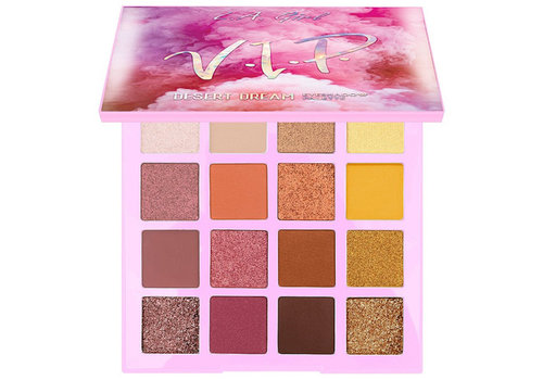LA Girl Desert Dream Eyeshadow V.I.P.
