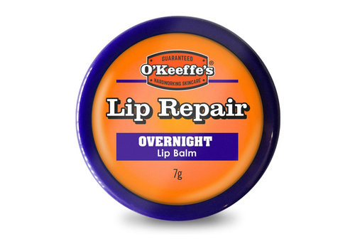 O'Keeffe's Lip Repair Overnight