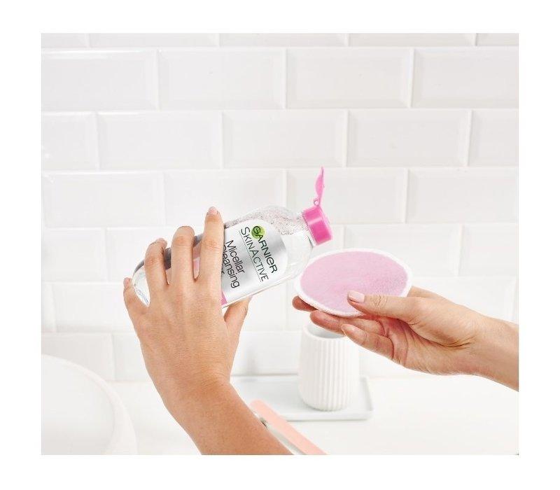 Garnier Skincare SkinActive Micellair Ecopads