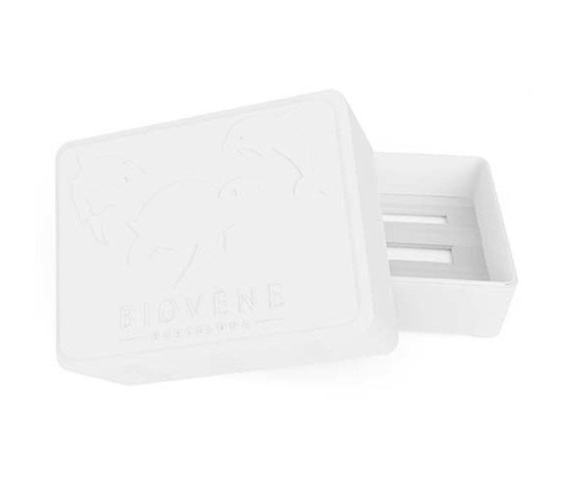 Biovène Storage Case Cloud White