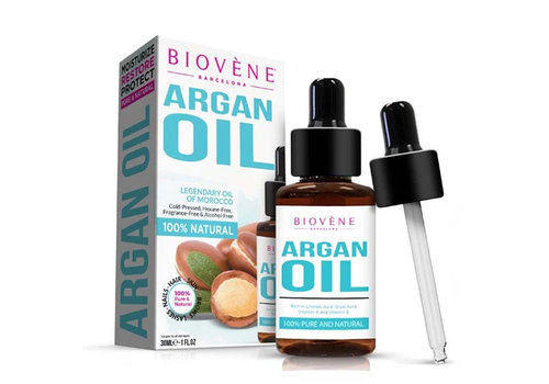Biovène Natural Argan Oil