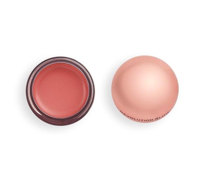 Makeup Revolution Glow Bomb Lip Balm Firestorm