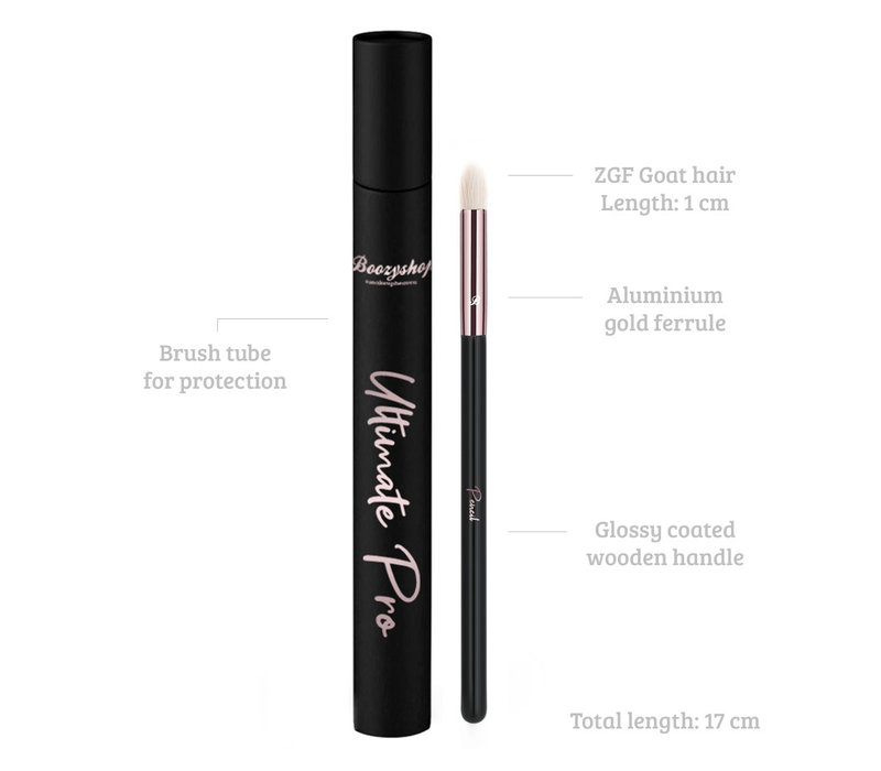Boozyshop Ultimate Pro UP27 Pencil Brush