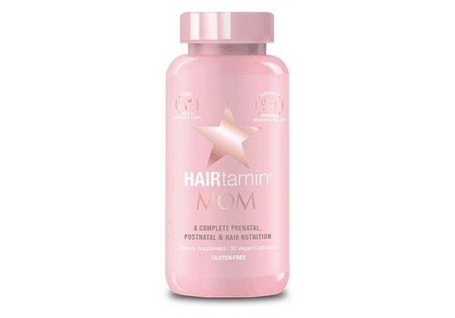 Hairtamin Mom Hair Vitamins
