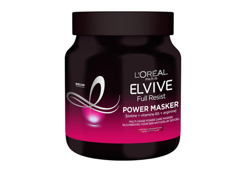 L'Oréal Paris Elvive Full Resist Hair Mask