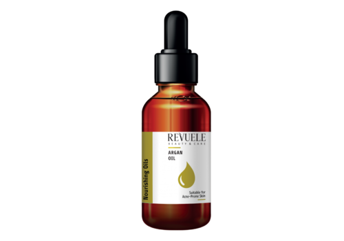 Revuele Argan Nourishing Oil