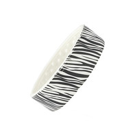 Pony-O Designer Zebra