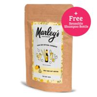 Marley's Shampoo Flakes Beer & Incense