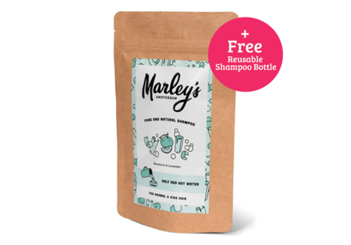 Marley's Shampoo Flakes Mandarin & Lavender