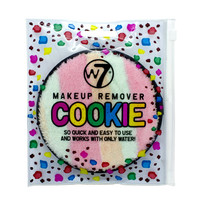 W7 Cosmetics Make up Remover Cookie Spons