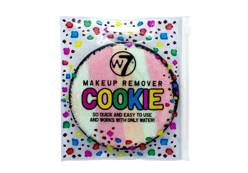 W7 Cosmetics Make up Remover Cookie Sponge