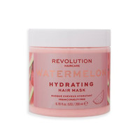 Revolution Hair Mask Hydrating Watermelon
