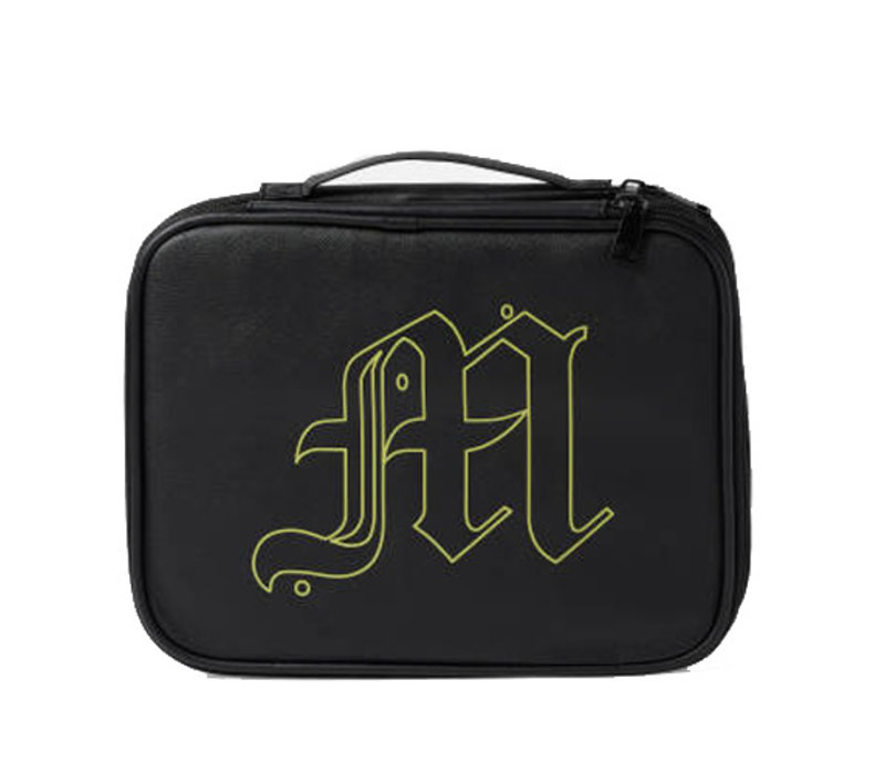 Made By Mitchell Pencil Organiser Case Black