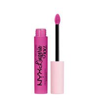 NYX Professional Makeup Lip Lingerie XXL Matte Liquid Lipstick Knockout
