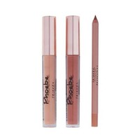 Makeup Revolution x Friends Phoebe Lip Kit