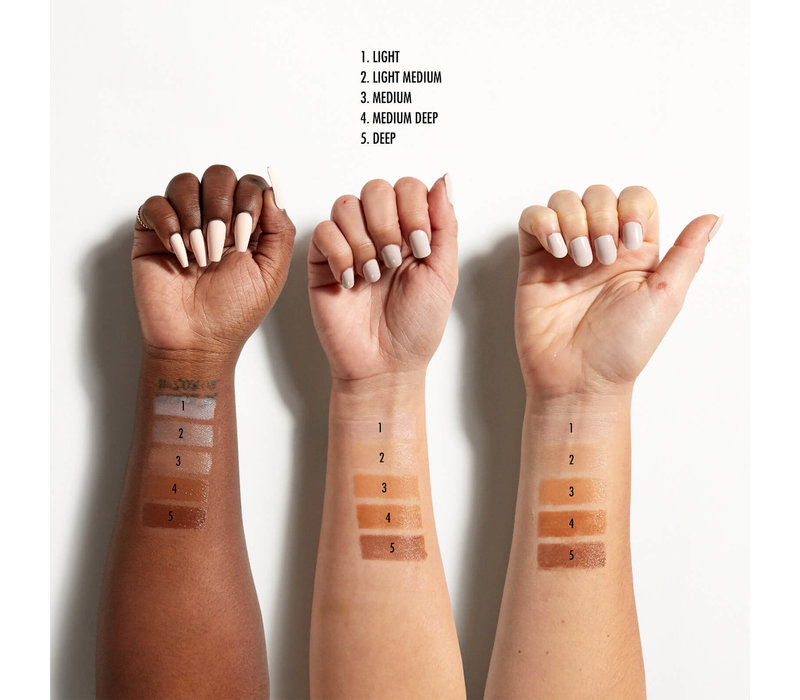 NYX Professional Makeup Bare with Me Luminous Tinted Skin Serum
