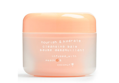 Glow Hub Nourish & Hydrate Cleansing Balm