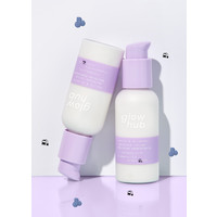 Glow Hub Purify & Brighten Moisture Lotion