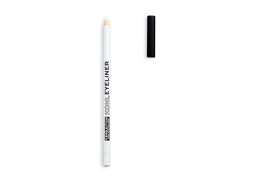 Revolution Relove Kohl Eyeliner White