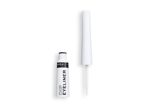 Revolution Relove Dip Eyeliner White