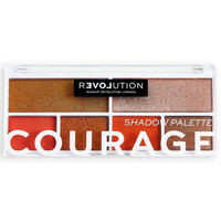 Revolution Relove Colour Play Courage Shadow Palette
