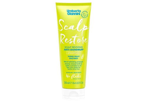 Umberto Giannini Scalp Restore Shampoo