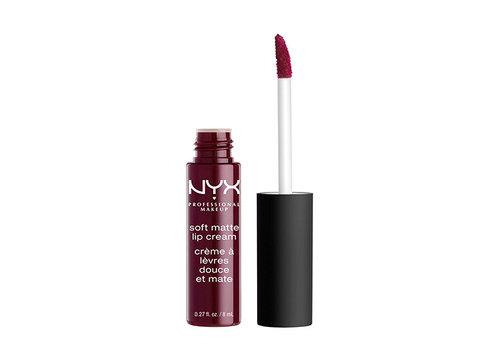 NYX Professional Makeup Soft Matte Lip Cream Copenhagen