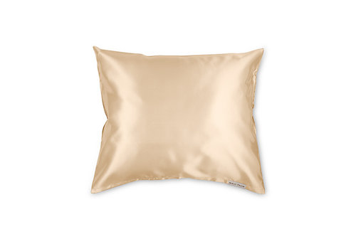 Beauty Pillow Pillowcase  Champagne