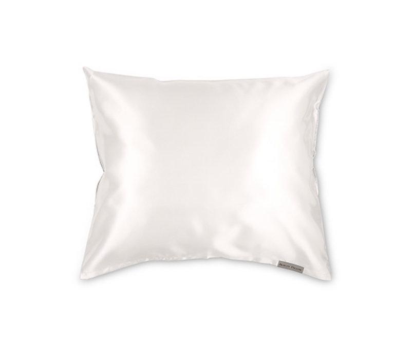 Beauty Pillow Kussensloop Parelmoer