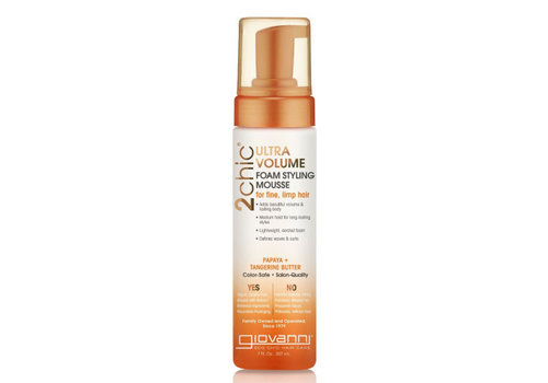Giovanni 2chic Ultra Volume Foam Mousse