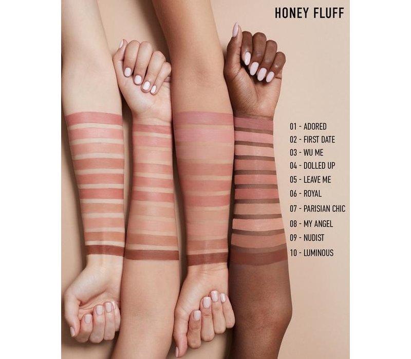 Jason Wu Beauty Honey Fluff Lip Cream Dolled Up