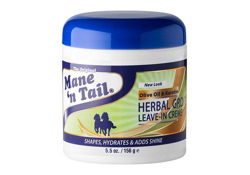 Mane 'n Tail Leave-In Creme Herbel Gro