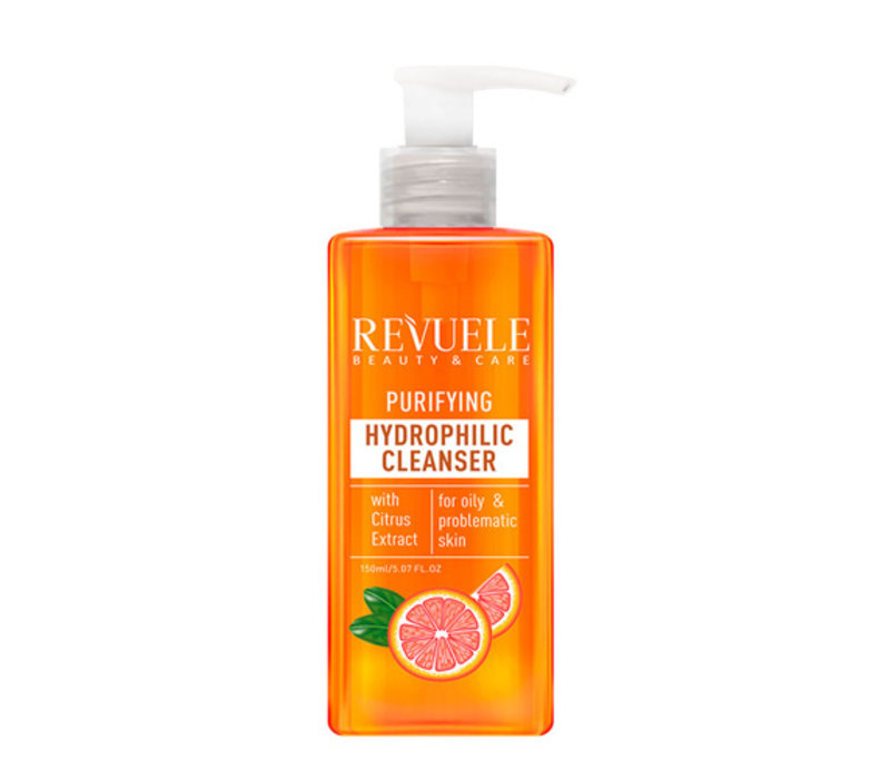 Revuele Purifying Hydrophilic Cleanser