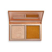 Makeup Revolution X Soph Face Duo Honey Glaze