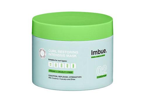 Imbue Curl Restoring Intensive Mask