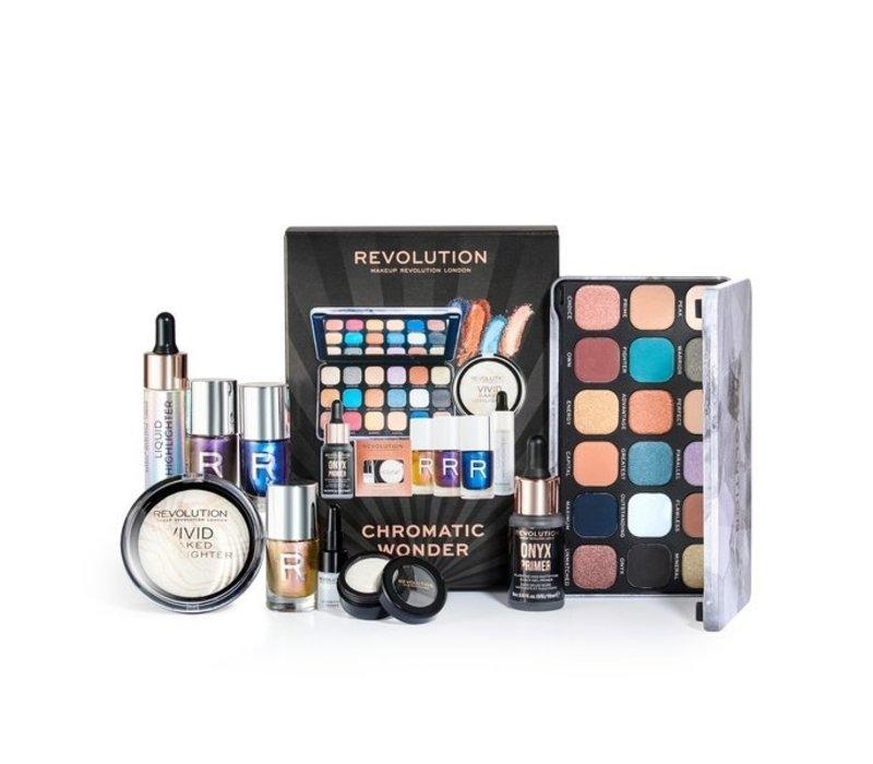 Makeup Revolution Chromatic Wonder Set