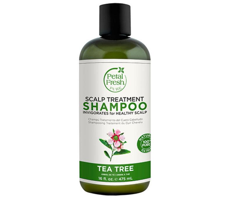 Petal Fresh Shampoo Tea Tree