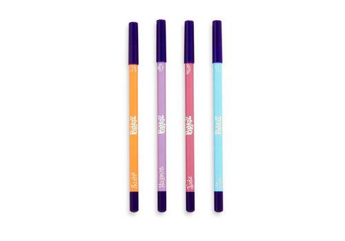 Makeup Revolution x Bratz Eye Pencil Set