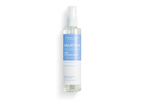 Revolution Skincare Salicylic Acid Balancing Body Blemish Spray
